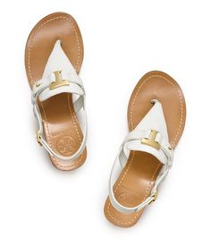 Casey Wedge Sandal | Womens Heels | ToryBurch.com