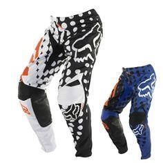 2014 Fox 360 KTM Motocross Pants