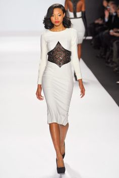 Project Runway Designers Fall 2013 RTW Collection - Fashion on TheCut