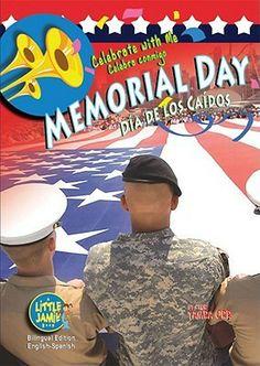 memorial day in spanish translation
