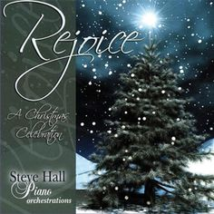 Rejoice: A Christmas Celebration Merry Little Christmas, Christmas Music, Christmas Tree, Jesus Songs, A Child Is Born, University Of Southern California, Good Cheer, Relaxing Music, Wonderful Time
