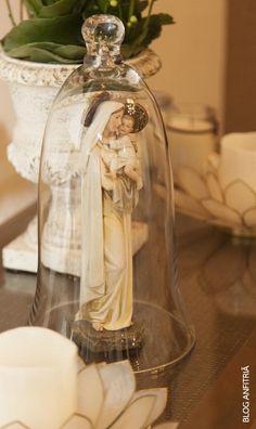 imagem de Nossa Senhora para Batizado
