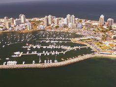 Punta del Este - Maldonado, Uruguay