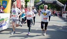 Pe 6 mai 2017, la Bistrița, celebra campioană olimpică va alerga alături de concurenți. Mai sunt câteva zile până la startul celei de a XII-a ediții a competiției Gabriela Szabo RUNFEST și până cân…