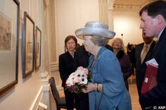 Januari 2007 | Foto en video | Het Koninklijk Huis