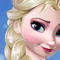 Frozen Make Up 039