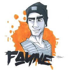 fayne