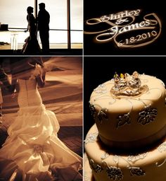 ... Cakes on Pinterest | Four Seasons Hotel, Seattle Wedding and Seattle