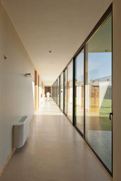 Gallery of Lar Casa de Magalhães / Carvalho Araújo, Arquitectura e Design - 9
