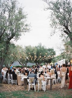 Photography: Kurt Boomer - kurtboomerphoto.com | Rustic and Romantic Alfresco Wedding in Malibu:
