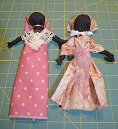 Sew Delightful: Tutorial-doll to put in pocket of dress for Little Dresses for Africa