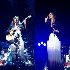 Christina Perri - tour is a four letter word at Berkeley <3