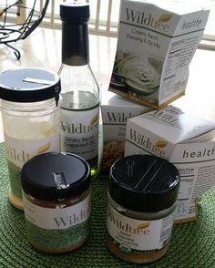 Wildtree Kidtastic Freezer Meal Workshop product bundle