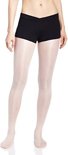 Best seller90% Cotton, 10% Lycra? SpandexOverlapping V-front waistbandAlso available in Childrens sizesMachine wash cold, delicate cycle, hang dry Tiny Shorts, Dance Shorts, Boy Cuts, Women's Shapewear, Girl Bottoms, Hot Pants, Dance Outfits, Short Girls, American Apparel