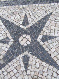 Calçadas Vila real de santo antonio