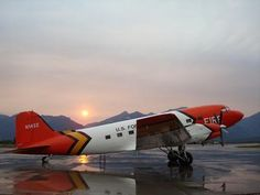 DOUGLAS DC-3T  Current bid $260,500
