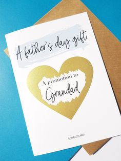 father's day pregnancy announcement card, expecting dad father's day card, father's day baby announcement, funny father's day card, sk08 Funny Fathers Day Card, First Fathers Day, Fathers Day Gifts, 60th Birthday Cards, Happy 60th Birthday, Funny Greetings, Funny Greeting Cards, Pregnancy Announcement Cards