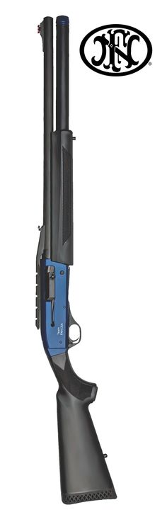 "FNH SLP mk1; 12ga, 22"" barrel, 8+1 capacity, competition edition shotgun ~$1100"