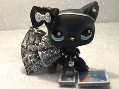 Littlest Pet Shop Clothes LPS Accessories Custom Outfit Web NO CAT/DOG   eBay   @giftryapp