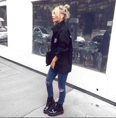 The Molly boot, shared bylauracecilia_k.