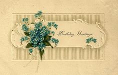 antique birthday prints | Encouragement for Trials ~ Printable Quote