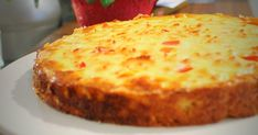 No Salt Recipes, Savoury Baking, Cornbread, Sandwiches, Good Food, Food And Drink, Tasty, Favorite Recipes, Cooking