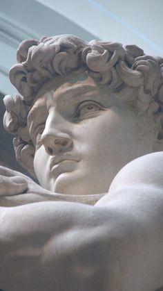 ULTRA /// vaporwave / cyberpunk / glitch / cyberpunk / aesthetic / wallpaper / v. Roman Sculpture, Art Sculpture, Baroque Sculpture, Stone Sculptures, Sculpture Romaine, Renaissance Kunst, Greek Statues, Ancient Greek Sculpture, Angel Statues