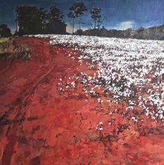 Cotton Field I