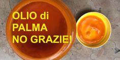 La pubblicità dell'olio di palma su La Repubblica, Corriere della sera, La Stampa è ingannevole. Richiesta censura immediata all'Antitrust