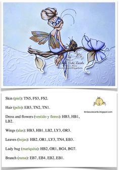 Lovely fairy...