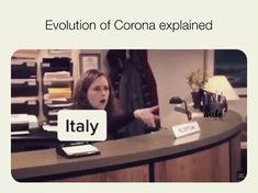 Funny Video Memes, Crazy Funny Memes, Funny Short Videos, Really Funny Memes, Stupid Funny Memes, Wtf Funny, Funny Laugh, Funny Relatable Memes, Funny Posts