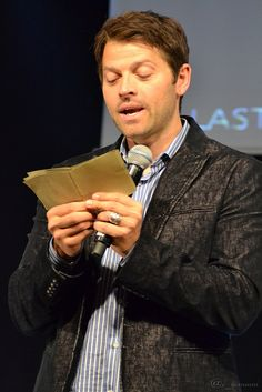 Misha Sunday morning panel JIB6 Misha Sunday morning panel By: Stefania_Verasani