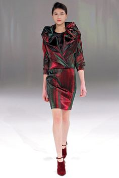 Chalayan Fall 2013 Ready-to-Wear - Collection - Gallery - Style.com