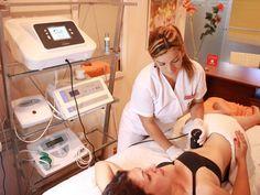centro de estetica. masajes.tratamientos faciales y corporal