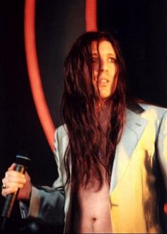 Maynard James Keenan from Tool and A Perfect Circle