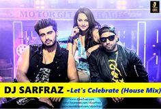 Let's Celebrate House Mix - Dj Sarfraz - http://www.djsmuzik.com/lets-celebrate-house-mix-dj-sarfraz/