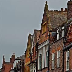 Roofline, West Street, Horsham