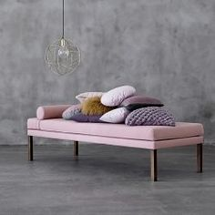 Méridienne DIVA DAYBED Bloomingville