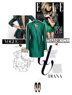 """NYE."" by sa3ina ❤ liked on Polyvore featuring mode, De la Crème, Antonio Berardi, Kenneth Jay Lane, Diane Von Furstenberg, Miu Miu, Estée Lauder et BaubleBar"