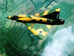 Mirage III CZ South African Air Force, Air Force Aircraft, Red Arrow, Ol Days, African History, Vietnam War, North Africa, Armed Forces, Military Aircraft