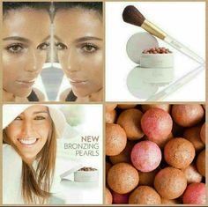 Fantastic look with these Bronzing pearls! Give your skin an instant sun-kissed glow. Tinted Moisturizer -Used by professional MUA's. Make Up Artists ⭐️ anti-aging ingredients,… Eyebrow Serum, Eyelash Serum, Beauty Skin, Health And Beauty, Nutriol Shampoo, Lip Plumping Balm, Bronzing Pearls, Daily Makeup Routine, Beauty Box