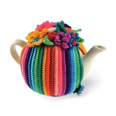 Crochet-Kit-Tea-Pot-Cosy-TeaCosy-Colourful-Craft-Gift-with-Passion-Inspiration