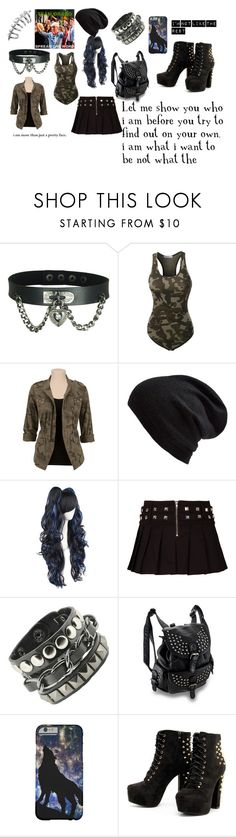 """""""Perfect in my own way"""" by buttercupz on Polyvore featuring LE3NO and Echo"""