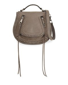 Small+Vanity+Whipstitch+Saddle+Bag+by+Rebecca+Minkoff+at+Neiman+Marcus.