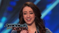"""Yes, this. :: Anna Clendening: Nervous Singer Delivers Stunning """"Hallelujah"""" Cover"""