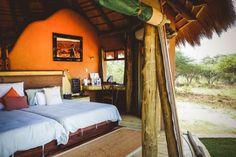 OKONJIMA Lodge, Namibia - Luxuslodge & gelebter Tierschutz für Raubkatzen (inkl. Videos) - Beautiful Places