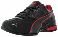 Puma Tazon 6 Sly Boys Little Kids Sneakers Shoes