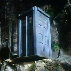 Ambulance Logo, Power Of The Daleks, Ice Warriors, The Faceless, Classic Doctor Who, Space Planets, Space Pirate, Police Box, His Travel