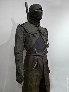 real ninja armor - Pesquisa Google