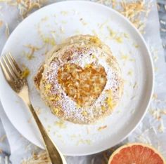 There's a special ingredient in these gluten-free pancakes that could actually boost your mood